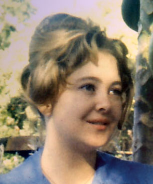 Annette Arnold 1960