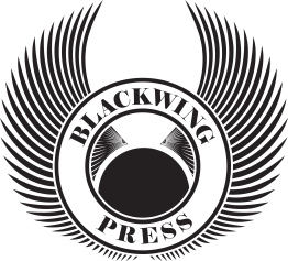 BLACKWING PRESS LOGO