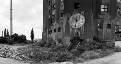Dresden Gasometer