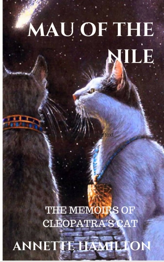 Mau of the Nile 2