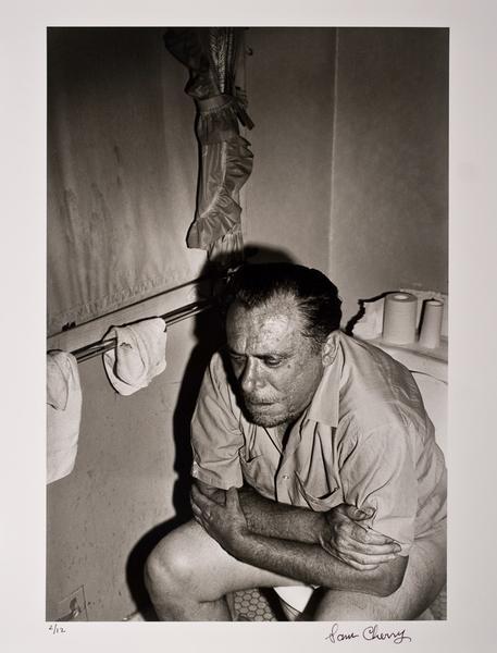 Bukowski Sam Cherry 1970