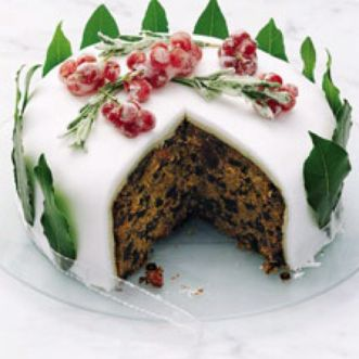 christmascakes