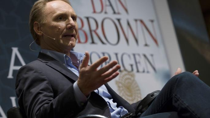 Dan Brown Defamation